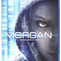 Morgan 2016 BluRay 750MB Hindi Dual Audio 720p