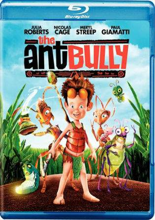 The Ant Bully 2006 BluRay 300MB Hindi Dual Audio 480p Watch Online Full Movie Download bolly4u