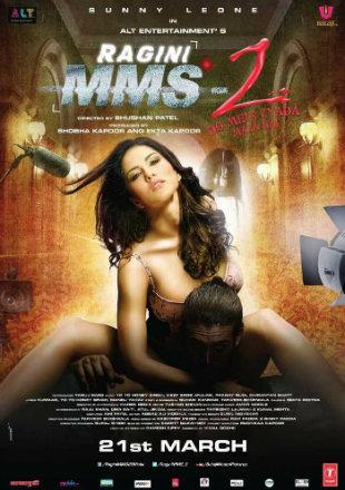 Ragini MMS 2 2014 BRRip 800Mb Hindi 720p Watch online Full Movie Download bolly4u