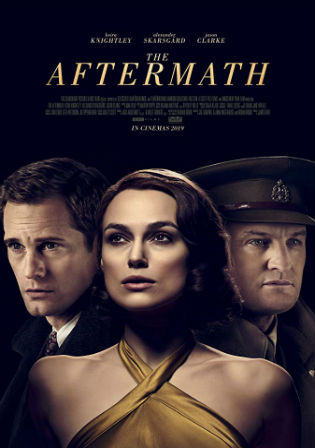 The Aftermath 2019 WEB-DL 900MB English 720p ESub Watch Online Full Movie Download bolly4u