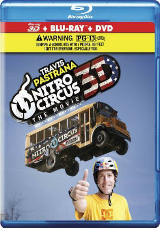Nitro Circus The Movie 2012 BRRip 350MB Hindi Dual Audio 480p Watch Online Full Movie Download bolly4u