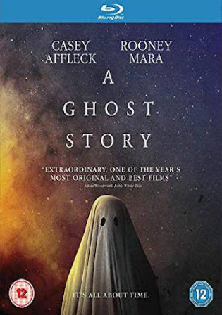 A Ghost Story 2017 BluRay 800MB Hindi Dual Audio 720p Watch Online Full Movie Download bolly4u