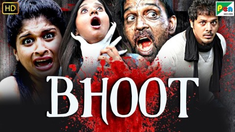 Bhoot 2019 HDRip 500MB Hindi Dubbed 720p Watch Online Free Download bolly4u