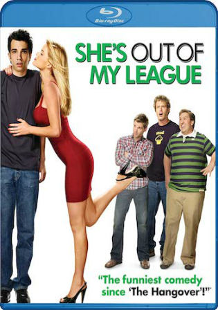 Shes Out of My League 2010 BRRip 300MB Hindi Dual Audio 480p Watch Online Full Movie Download bolly4u