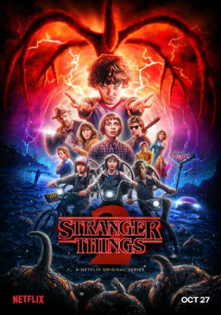 Stranger Things S02 WEB-DL 1.7GB Hindi Dual Audio Complete 480p Watch Online Full Movie Download bolly4u