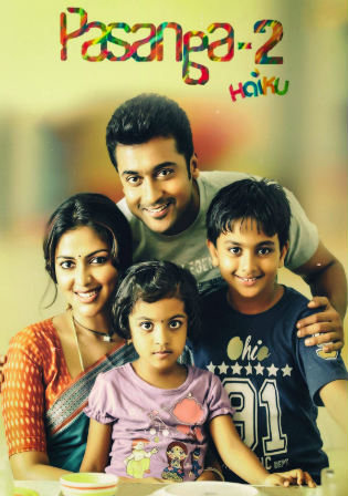 Pasanga 2 2019 HDRip 850MB Hindi Dubbed 720p Watch Online Full Movie Download bolly4u