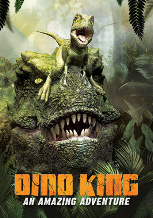 The Dino King 2012 BRRip 300MB Hindi Dual Audio 480p Watch Online Full Movie Download bolly4u