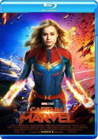 Captain Marvel 2019 BRRip 999Mb Hindi Dual Audio ORG 720p Watch Online Full Movie Download bolly4u