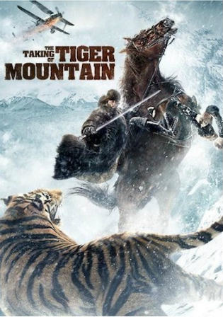 The Taking Of Tiger Mountain 2014 BluRay 1GB Hindi Dual Audio 720p Watch Online Full Movie Download bolly4u
