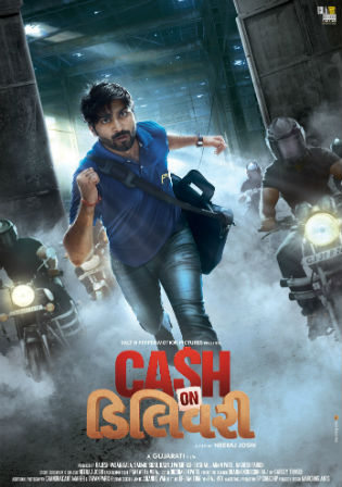 Cash On Delivery 2017 WEB-DL 300Mb Gujrati 480p ESub Watch Online Full Movie Download bolly4u