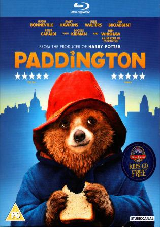 Paddington 2014 BluRay 950Mb Hindi Dual Audio 720p Watch Online Full Movie download bolly4u