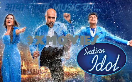 Indian Idol HDTV 480p 250MB 12 October 2019 Watch Online Free Download bolly4u