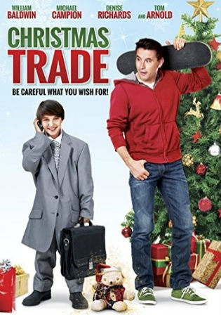 Christmas Trade 2015 HDRip 300MB UNCUT Hindi Dual Audio 480p Watch Online Full Movie Download Bolly4u