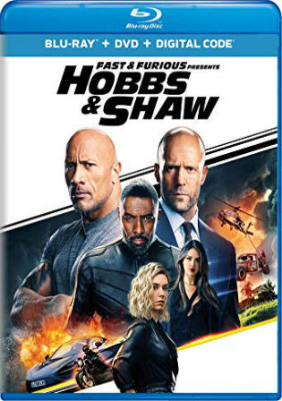 Fast And Furious Presents Hobbs And Shaw 2019 BRRip 1GB Hindi Dual Audio ORG 720p Watch Online Full Movie Download bolly4u