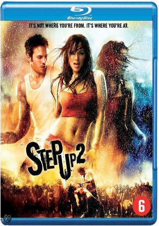 Step Up 2 The Streets 2008 BluRay 300MB Hindi Dual Audio 480p Watch Online Full Movie Download bolly4u
