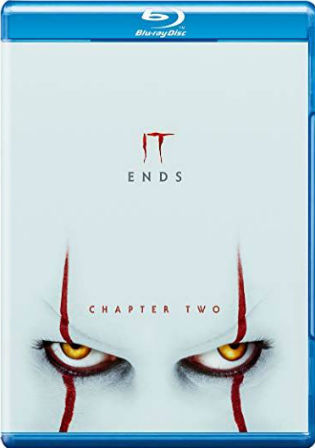 It Chapter Two 2019 BluRay 1Gb Hindi Dual Audio 720p Watch Online Full Movie Download bolly4u
