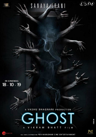 Ghost 2019 WEBRip 950Mb Full Hindi Movie Download 720p Watch Online Free bolly4u