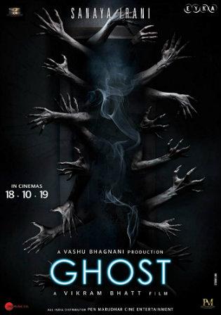 Ghost 2019 WEBRip 300Mb Full Hindi Movie Download 480p Watch Online Free bolly4u