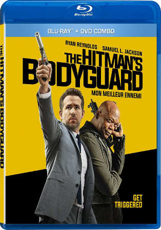 The Hitmans Bodyguard 2017 BRRip 900MB Hindi Dual Audio ORG 720p Watch Online Full Movie Download bolly4u