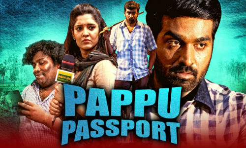 Pappu Passport 2020 HDRip 300Mb Hindi Dubbed 480p Watch Online Full Movie Download bolly4u