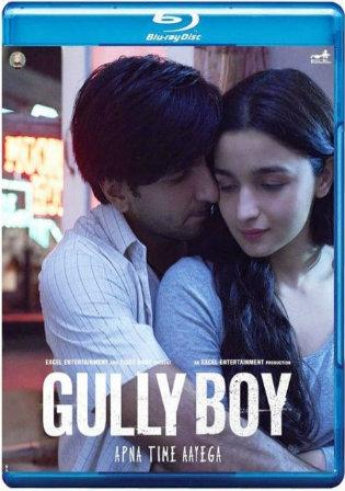 Gully Boy 2019 BluRay 1GB Full Hindi Movie Download 720p Watch Online Free bolly4u