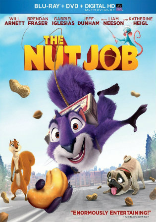 The Nut Job 2014 BluRay 950Mb Hindi Dual Audio 720p Watch Online Full Movie Download bolly4u