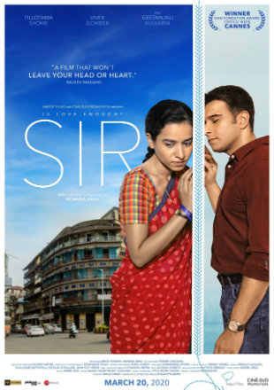 Is Love Enough SIR 2020 WEB-DL 950MB Hindi 720p Watch Online Full Movie Download bolly4u