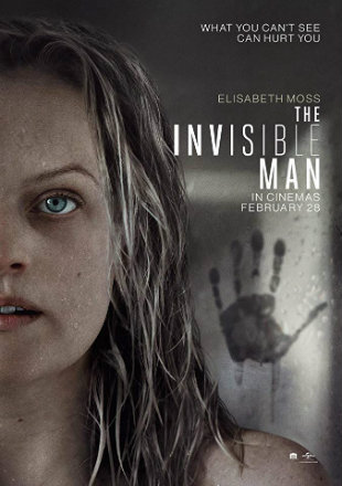 The Invisible Man 2020 HDCAM 900Mb Hindi Dual Audio 720p Watch Online Full Movie Download bolly4u