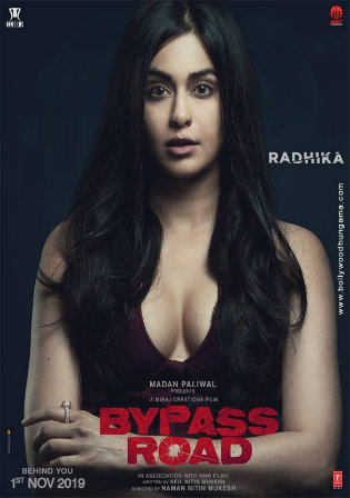 Bypass Road 2019 WEB-DL 400Mb Full Hindi Movie Download 480p Watch Online Free bolly4u
