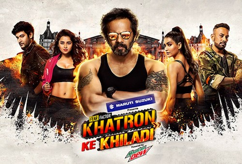 Khatron Ke Khiladi HDTV 480p 250MB 22 March 2020 Watch Online Free Download bolly4u