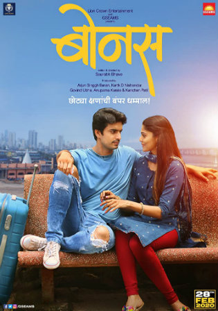 Bonus 2020 WEB-DL 850MB Marathi 720p Watch Online Full Movie Download bolly4u