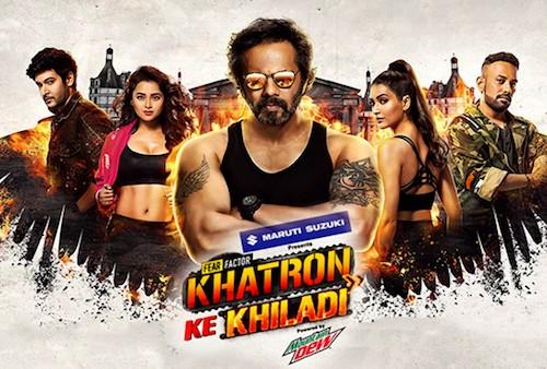 Khatron Ke Khiladi HDTV 480p 250Mb 28 March 2020 Watch Online Full Movie Download bolly4u