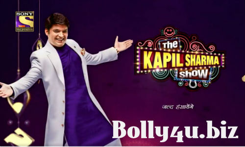 The Kapil Sharma Show HDTV 480p 200Mb 04 April 2020 Watch Online Free Download bolly4u