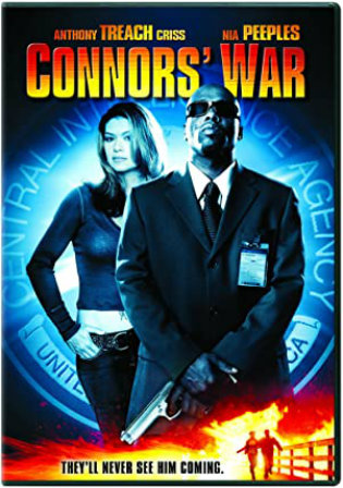 Connors War 2006 WEB-DL 650Mb Hindi Dual Audio 720p Watch Online Full Movie Download bolly4u