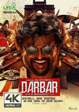 Darbar 2020 WEB-DL 450MB Hindi ORG 480p Watch Online Full Movie Download bolly4u