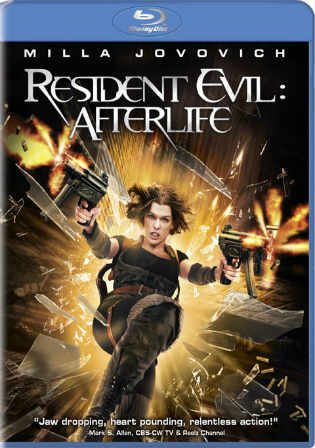 Resident Evil Afterlife 2010 BluRay 750Mb Hindi Dual Audio ORG 720p Watch Online Full Movie Download bolly4u