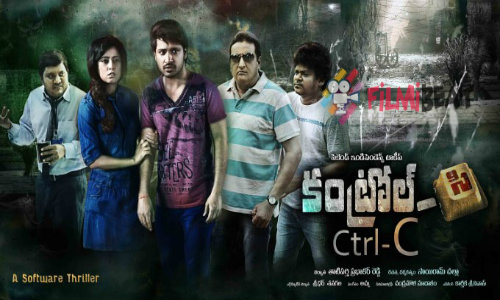 Control-C 2020 HDRip 300Mb Hindi Dubbed 480p Watch Online Full Movie Download bolly4u