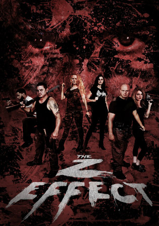 The Z Effect 2016 WEBRip 800Mb Hindi Dual Audio 720p Watch Online Full Movie Download bolly4u