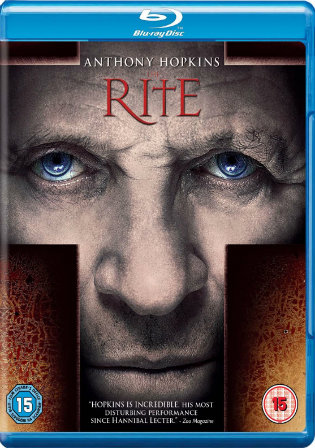 The Rite 2011 BluRay 700MB Hindi Dual Audio 720p ESub Watch online Full Movie Download bolly4u