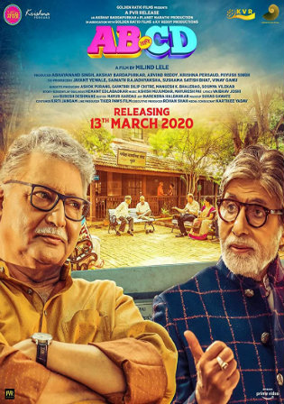 AB Aani CD 2020 WEBRip 400MB Marathi 480p Watch online Full Movie Download bolly4u