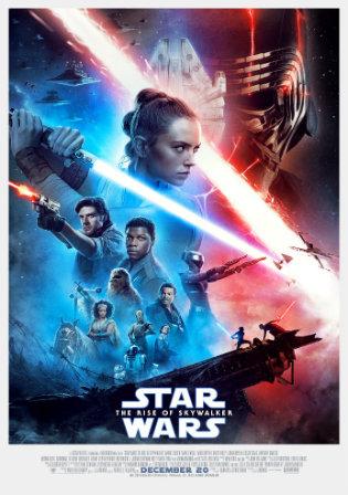 Star Wars Episode Ix The Rise Of Skywalker 2019 WEB-DL 1.1GB Hindi Dual Audio 720p Watch Online Full Movie Download bolly4u