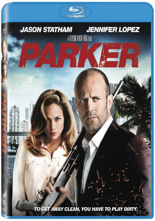 Parker 2013 BluRay 950MB UNRATED Hindi Dual Audio 720p Watch Online Full Movie Download bolly4u