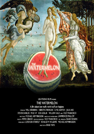 The Watermelon 2008 DVDRip 800Mb Hindi Dual Audio 720p Watch Online Full Movie Download bolly4u