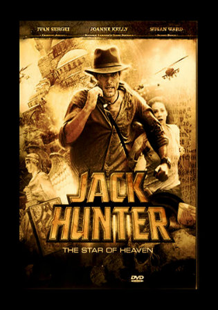 Jack Hunter and the Star of Heaven 2009 WEBRip 1GB Hindi Dual Audio 720p Watch Online Full Movie Download bolly4u
