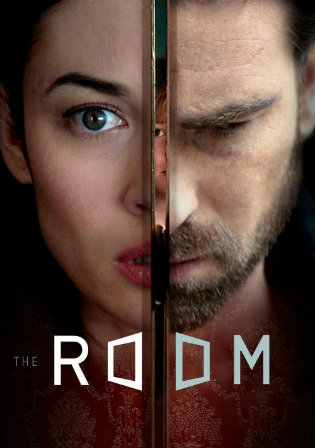 The Room 2019 BRRip 300MB Hindi Dual Audio ORG 480p Watch Online Full Movie Download bolly4u