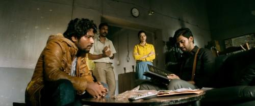 Agent Sai Srinivasa Athreya 2019 Hindi UNCUT Full Movie