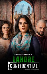 Lahore Confidential (2021) Hindi WEB-DL 1080p 720p & 480p