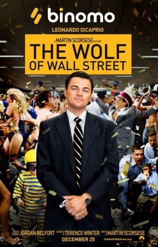 Download The Wolf Of Wall Street 2013 Hindi BluRay Full Movie