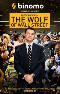 The Wolf of Wall Street (2013) BluRay Dual Audio [Hindi (HQ Dubbed) & English] 1080p / 720p / 480p