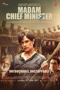 Madam Chief Minister (2021) WEB-DL Hindi 1080p 720p 480p Full Movie